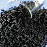 Pelletized Activated Carbons